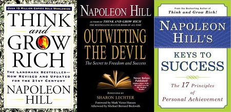 Napoleon Hill free audiobooks