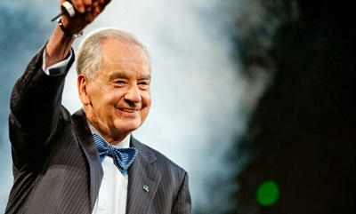 5 Zig Ziglar Videos You Need to Watch