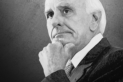 10 Bits Of Wisdom From Jim Rohn