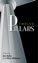 Jim Rohn Twelve Pillars