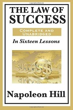 Napoleon- Hill The Law of Success in Sixteen Lessons