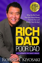 Robert Kiyosaki Rich Dad, Poor Dad